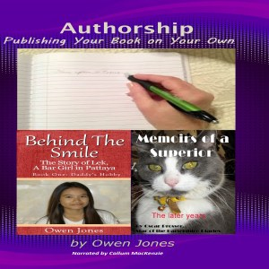 Authorship Audiobook