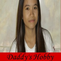 Behind The Smile - Daddy's Hobby