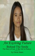 An Amazing Future - Behind The Smile 2