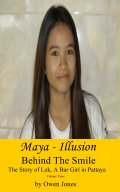 Maya - Illusion - Behind The Smile 3