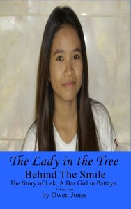 The Lady in The Tree - Behind The Smile 4