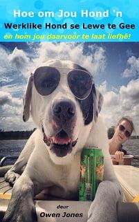Hond se Lewe - Afrikaans