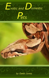 Exotic Pets and Others