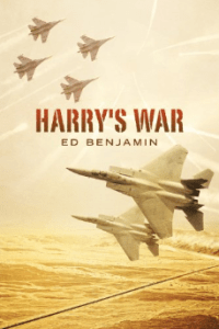 Harrys War by Ed Benjamin