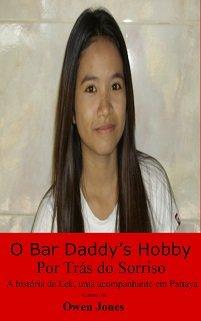 Por Trás do Sorriso: vol 1: O Bar Daddy's Hobby