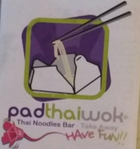 Padthaiwok Thai Restaurant
