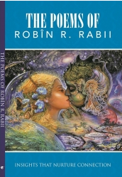 The Poems of Robin R. Rabii