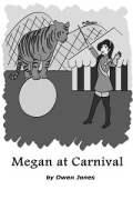 Megan At Carnival