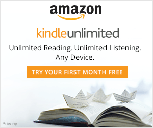 Use this 30-day free trial of Kindle Unlimited for Free Books