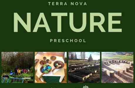 Terra Nova Nature Preschool