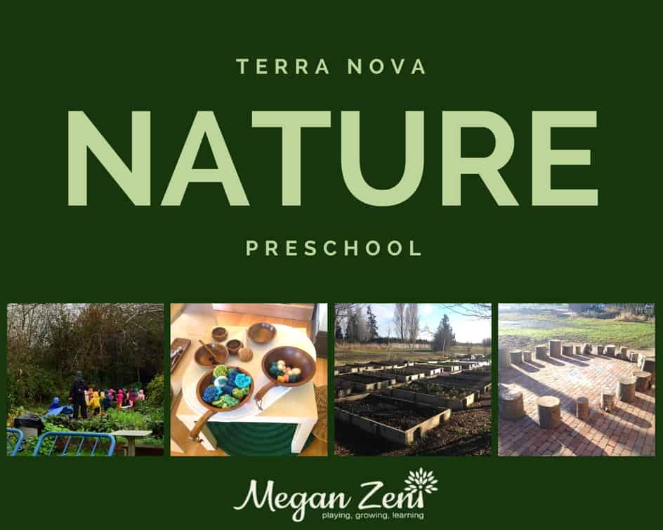 Terra Nova nature school