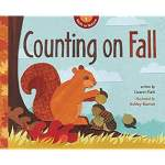 nature inspired fall books
