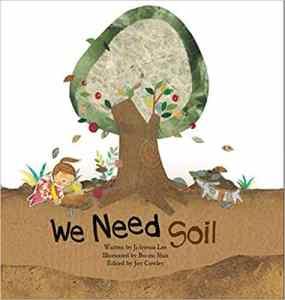 school garden soil resources