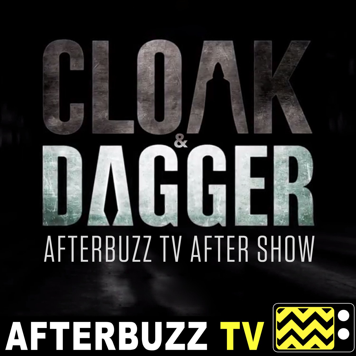 The Cloak and Dagger Podcast