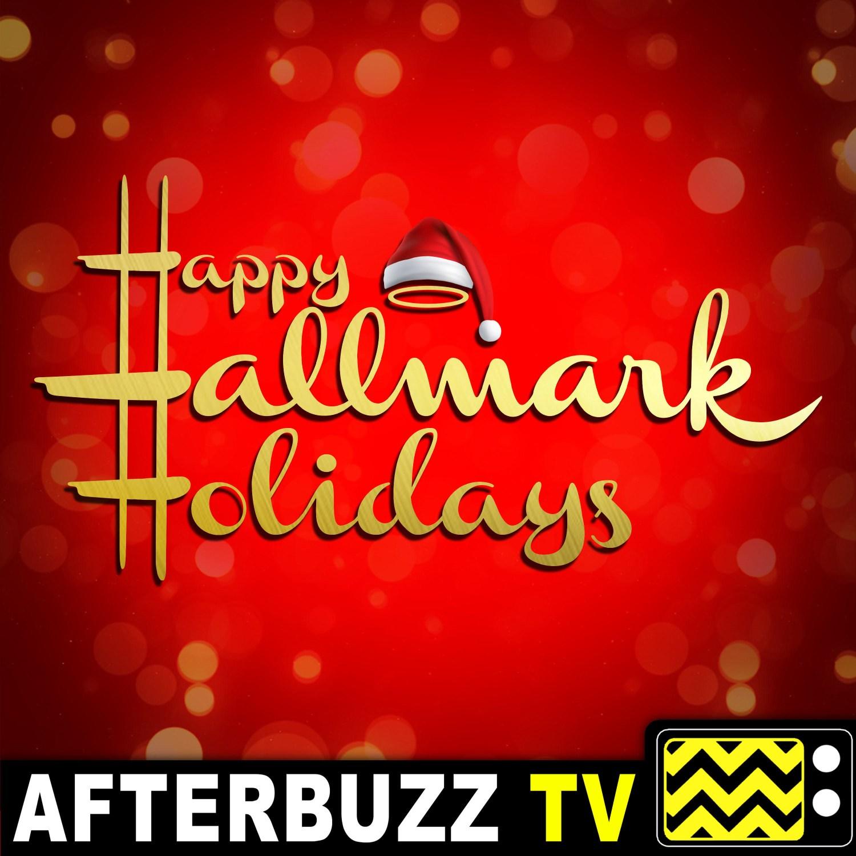 """""""A Cheerful Christmas"""" Happy Hallmark Holidays"""
