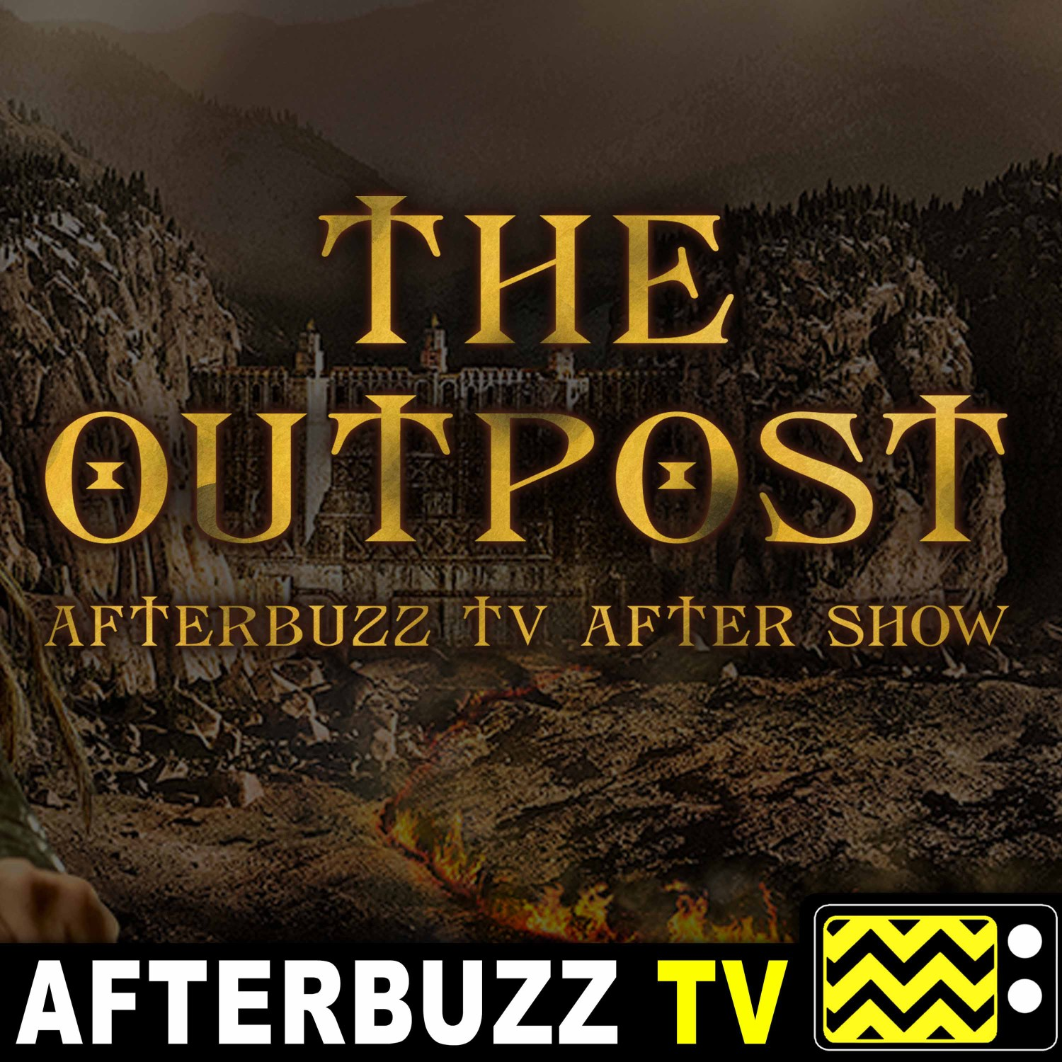 The Outpost Podcast