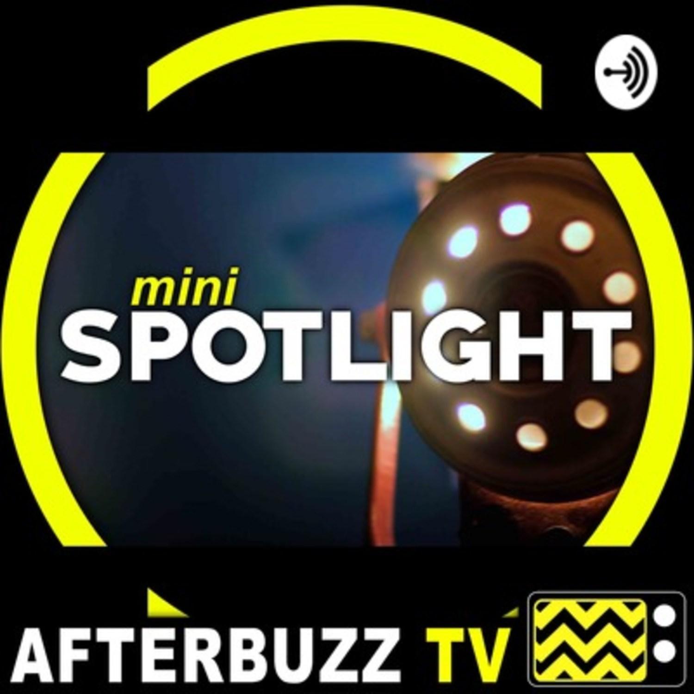 Mini Spotlight On Interview w/ Benjamin Schnau   AfterBuzzTV
