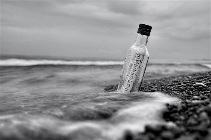 Music In A Bottle Image