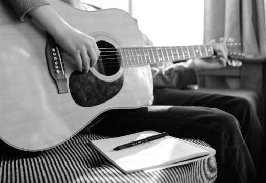 songwriter image
