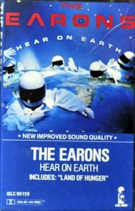 The Earons Hear on Earth