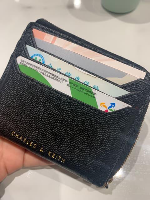 想換新卡夾求推薦 - 網路購物板 | Dcard