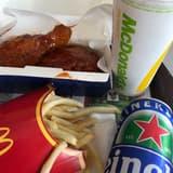 肯德基優惠券炸雞換口味 - 美食板 | Dcard