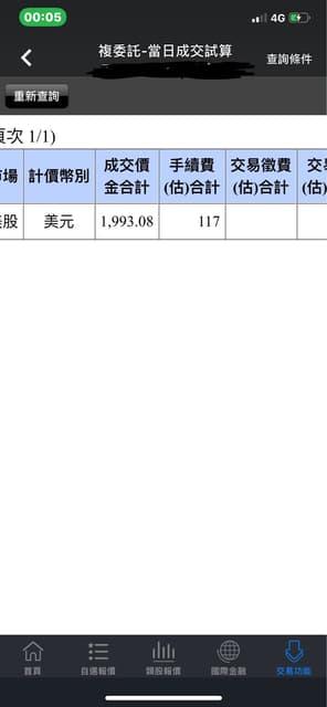 兆豐美股手續費收10% - 理財板   Dcard