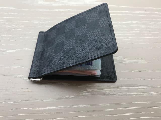 #分享 LV極薄短夾 Pince Wallet - 精品板 | Dcard