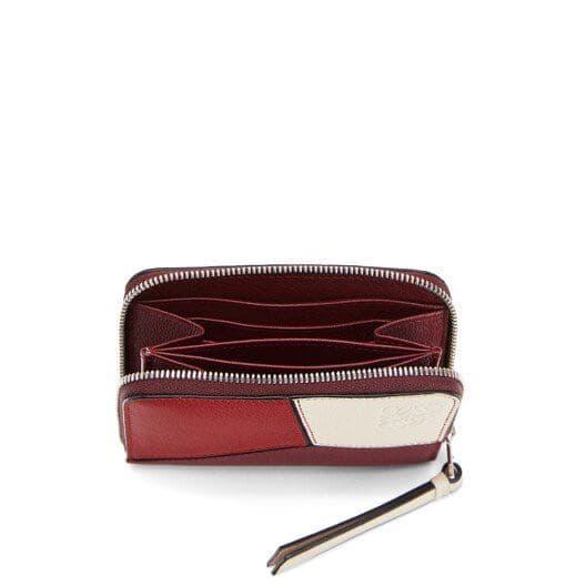 幫選擇 Loewe puzzle六卡零錢包 v.s Chanel 經典拉鍊零錢包 - 精品板 | Dcard