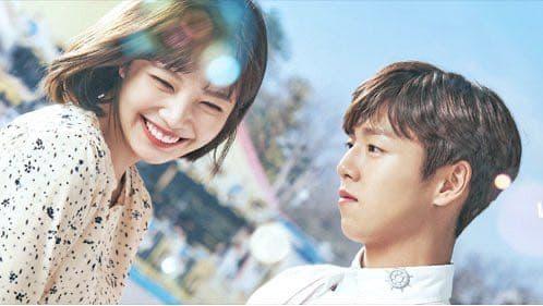韓劇 她愛上我的謊/愛上你的謊 - 戲劇綜藝板 | Dcard