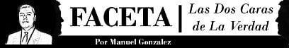 COLUMNA FACETA - Manuel Gonzalez LOGO