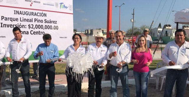 1 Inauguran importantes obras en San Fernando2