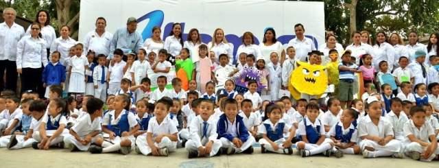 Garantizado el derecho a laeducación de calidad en Altamira