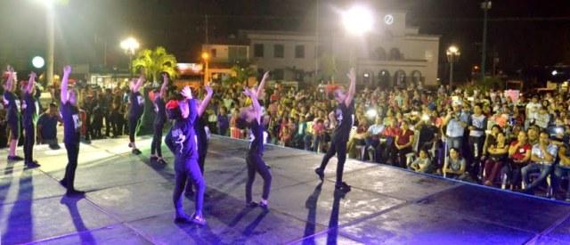 Promueve Gobierno Municipal de Altamira el talento artístico loca
