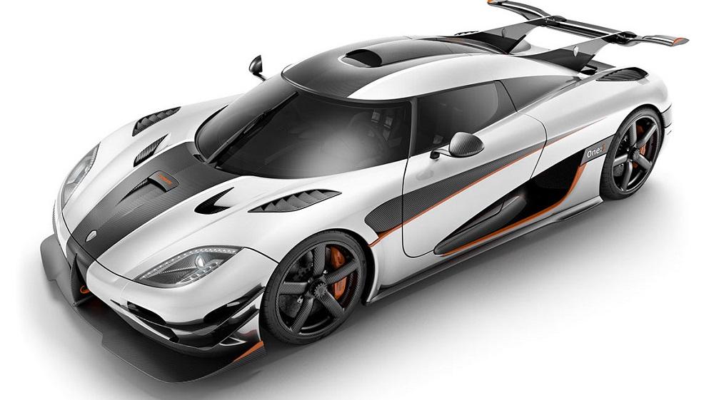 Ultra-Exclusivo Koenigsegg One:1 A La Venta Por $6 Millones