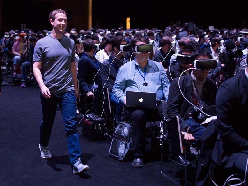 Descubre La Fortuna Que Gastan Las Compañías De Tecnología En El Seguro De Sus Directores Ejecutivos