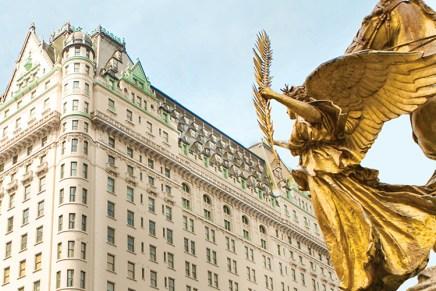 Jeque Saudí En Charlas Para Comprar El Hotel Plaza Por $352 Millones