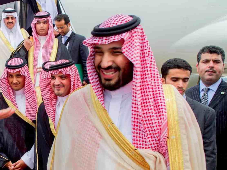 Mohammed bin Salman: El ascenso de un nuevo Rey en Arabia Saudita