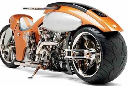¡Las siete motocicletas MÁS AGRESIVAS del mundo!