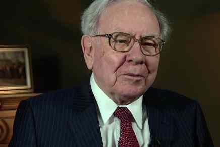 11 datos curiosos sobre Warren Buffett, el tercer hombre más rico del mundo