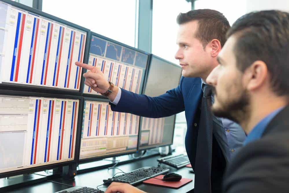 Los diferentes tipos de inversionistas en los mercados financieros