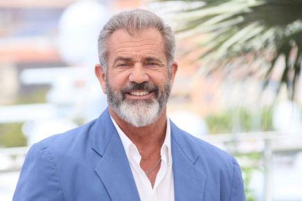 Las películas más taquilleras en la carrera del actor de Hollywood Mel Gibson