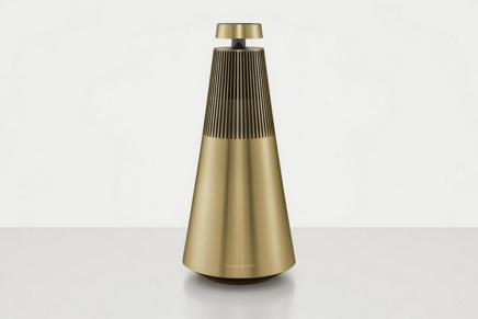 """Bang & Olufsen presenta """"Cool Modern"""", una elegante colección inspirada en los instrumentos de metal"""