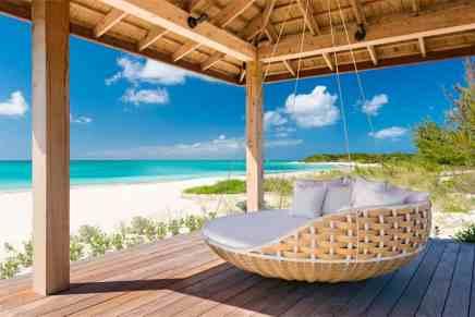 Esta increíble villa en Islas Turcas y Caicos está a la venta en $19,5 millones