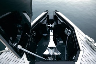 EVO 43: Este yate de $750.000 se expande con solo pulsar un botón