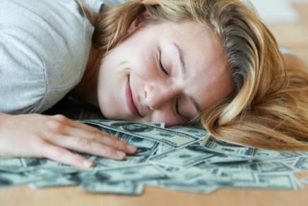 11 maneras de hacer dinero mientras duermes
