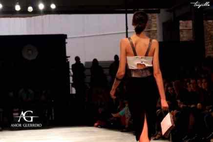 Amor Guerrero presenta la nueva colección de bolsos HIROBA para esta primavera