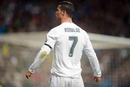 Los medios sociales de Cristiano Ronaldo le generan a Nike ¡$500 MILLONES AL AÑO!