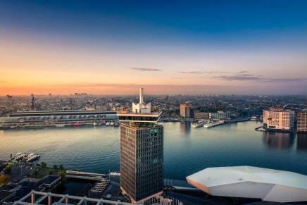 Design Hotels presenta SEIS NUEVOS miembros en los cuatros continentes