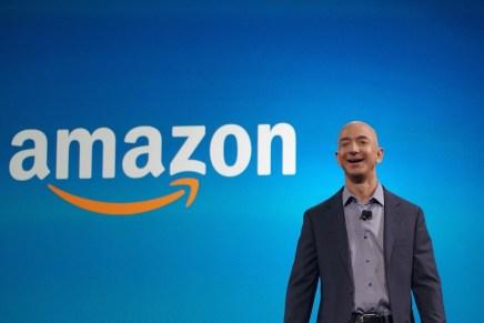 Jeff Bezos destrona a Warren Buffet y Amancio Ortega y ¡AHORA es la segunda persona más rica del planeta!